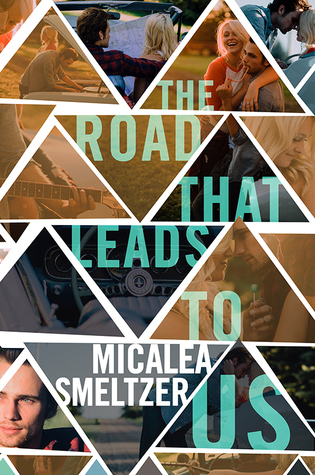 The Road That Leads To Us (Us, #1)