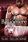 Freed (Tiger Billionaire #4)