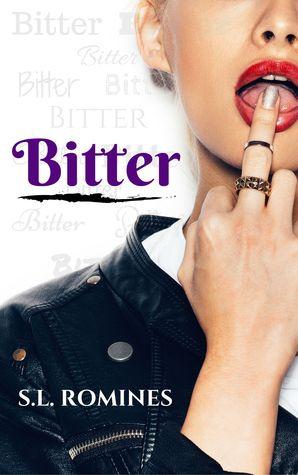 bitter-bitter-series-book-1