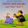 Gross und klein-wer passt rein? by Nele Moost