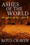 Ashes of the World (The World Burns #2)