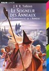 La Communauté de l'Anneau (The Lord of the Rings, #1)