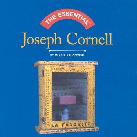 The Essential: Joseph Cornell