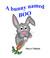 A bunny named BOO by Sheryl Tidlund