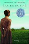 Hattie Big Sky (Hattie, #1)
