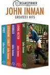 John Inman's Greatest Hits by John Inman