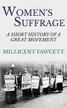 Women's Suffrage:...