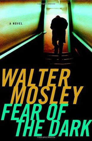 Fear of the Dark (Fearless Jones, #3)