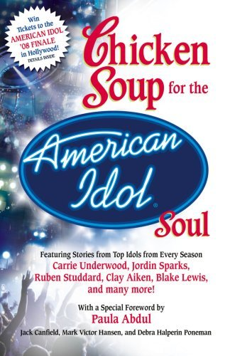 Chicken Soup for the American Idol Soul
