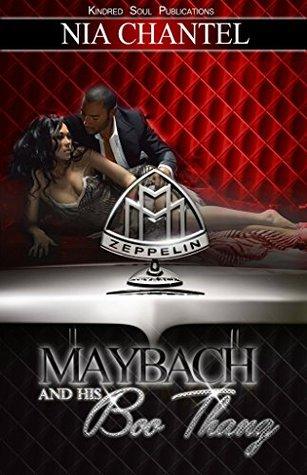 Maybach And His Boo Thang By Dru Mars