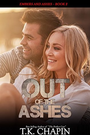 Out of the Ashes(Embers and Ashes 2)