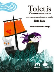 TOLETIS CUATRO ESTACIONES by Rafa Ruiz