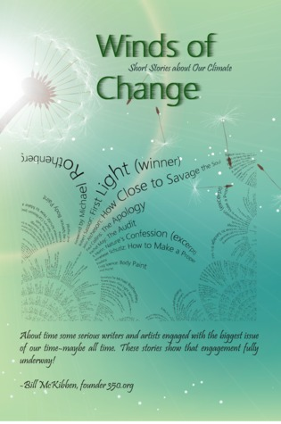 Winds of Change: Short Stories about Our Climate