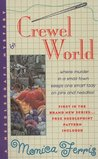 Crewel World (A Needlecraft Mystery, #1)