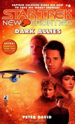 Dark Allies by Peter David