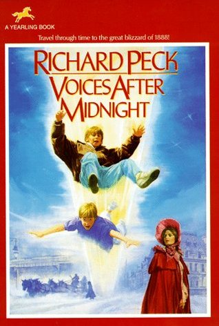 Voices after Midnight by Richard Peck