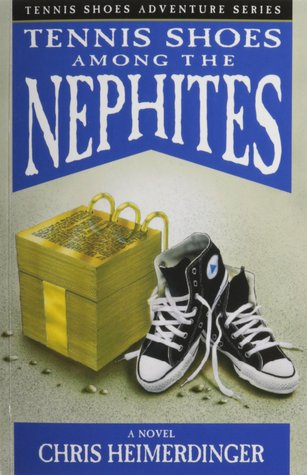 tennis shoes among the nephites tennis shoes