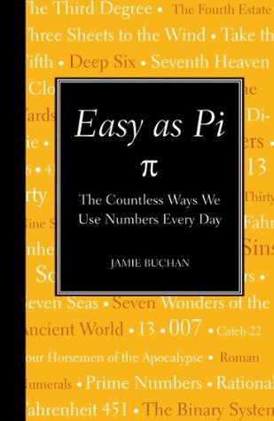Easy as Pi by Jamie Buchan