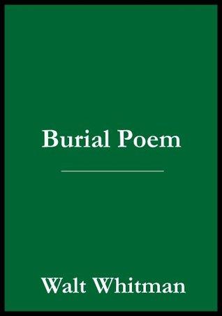 Burial Poem