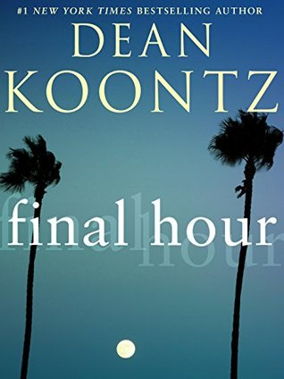 Final Hour (Ashley Bell, #0.5)
