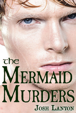 The Mermaid Murders (The Art of Murder, #1)