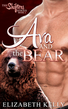 Ava and the Bear (The Shifters, #2)