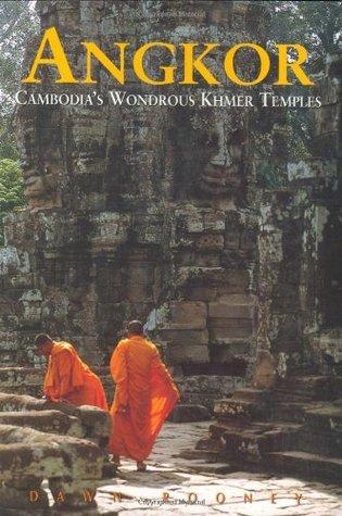 Angkor: Cambodia's Wondrous Khmer Temples