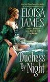 Duchess By Night (Desperate Duchesses, #3)