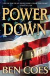 Power Down by Ben Coes