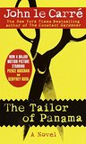 The Tailor of Panama: A Novel