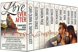 Love Ever After: Eleven All-New Romances