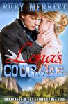 Lena's Courage (Spirited Hearts #2)