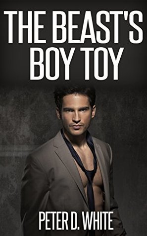 The Beast's Boy Toy (Boy Toys of the Paranormal, #1)