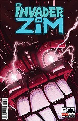 Invader Zim 3(Invader Zim 3)