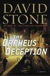 The Orpheus Deception (Agent Micah Dalton, #2)