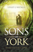 Sons of York by Lesley J. Nickell