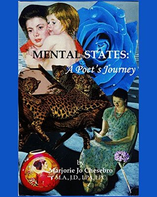 MENTAL STATES: A Poet's Journey