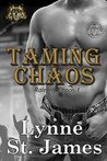 Taming Chaos (Raining Chaos Book 1)