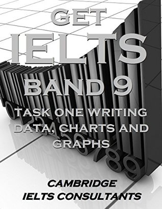 GET IELTS BAND 9 - In Academic Writing Task 1- Data, Charts and Graphs: 12 Model Essays