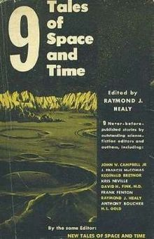 9 Tales of Space and Time