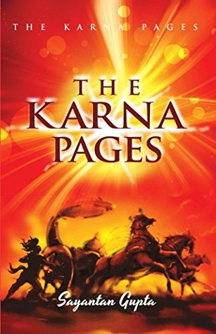 The Karna Pages