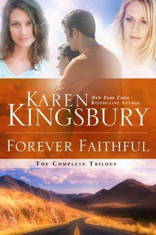 Forever Faithful: The Complete Trilogy (Forever Faithful, #1-3)