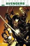 Ultimate Comics Avengers by Mark Millar