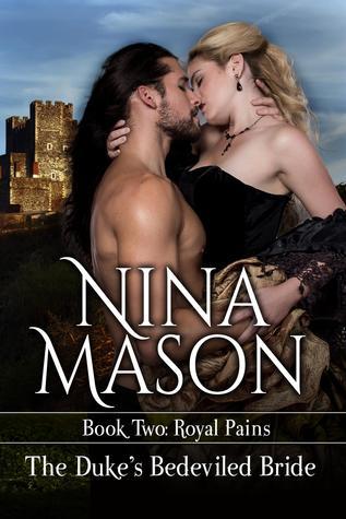 The Duke's Bedeviled Bride (Royal Pains, #2)