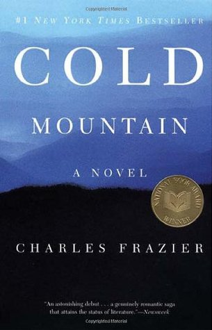 cold mountain by charles frazier 10920