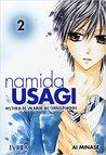 Namida Usagi - Historia de un amor no correspondido, vol. 2 by Ai Minase