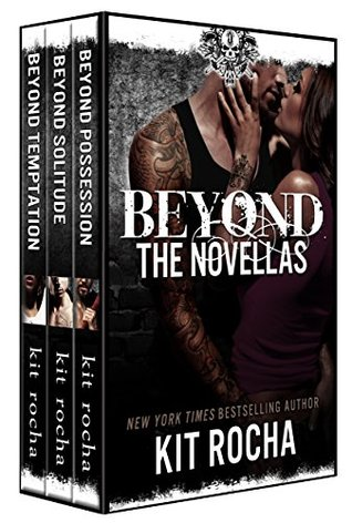 Beyond Series Novella Bundle (Beyond, #3.5, 4.5, 5.5)