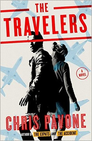 The Travellers : Cris Pavone