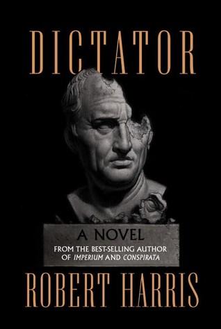 Dictator (Cicero, #3)