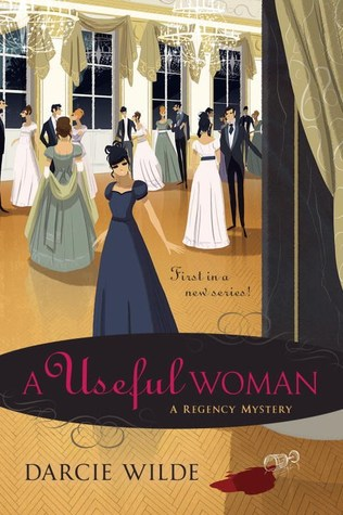 A Useful Woman (Rosalind Thorne Mysteries #1)